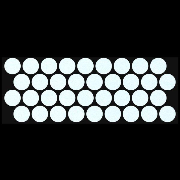 LiteMark Reflective Circles