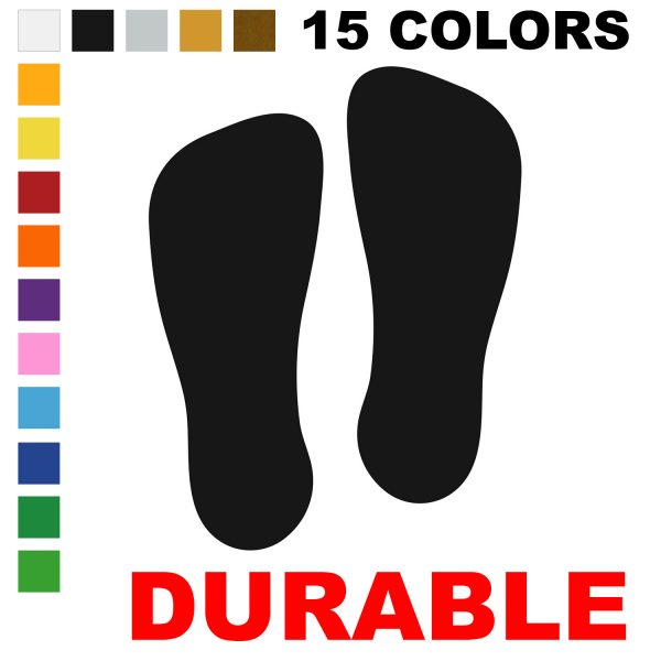 Flat-Toe Sockprint