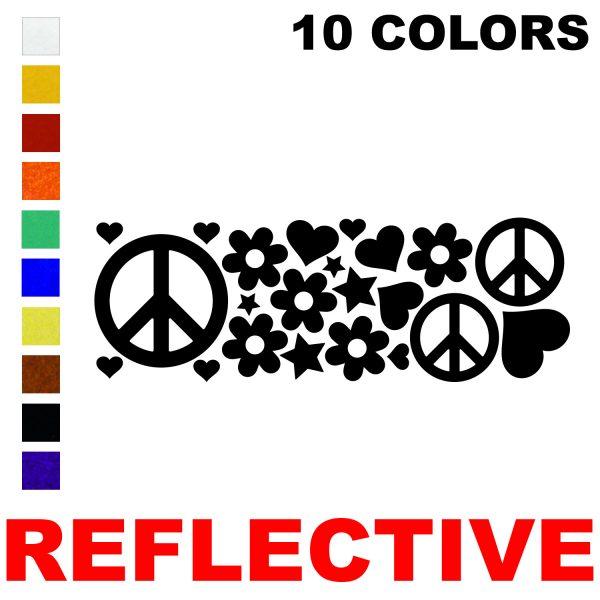 LiteMark Reflective Hippy Pack