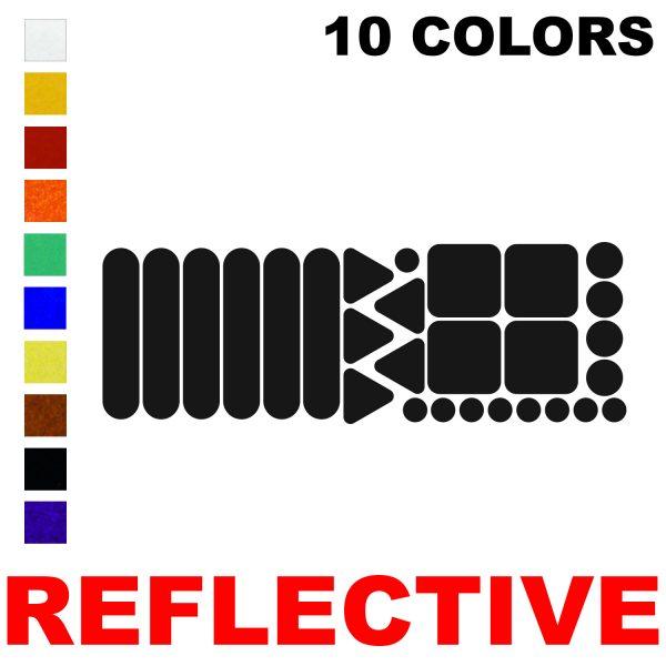 LiteMark Reflective Variety Pack 1
