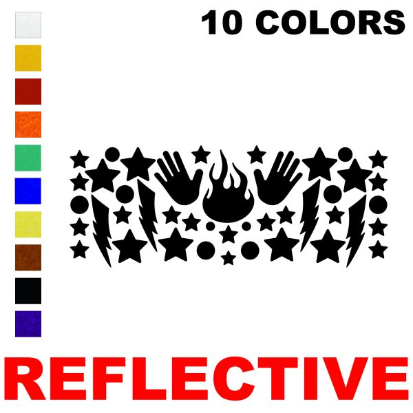 LiteMark Reflective Wizard Pack